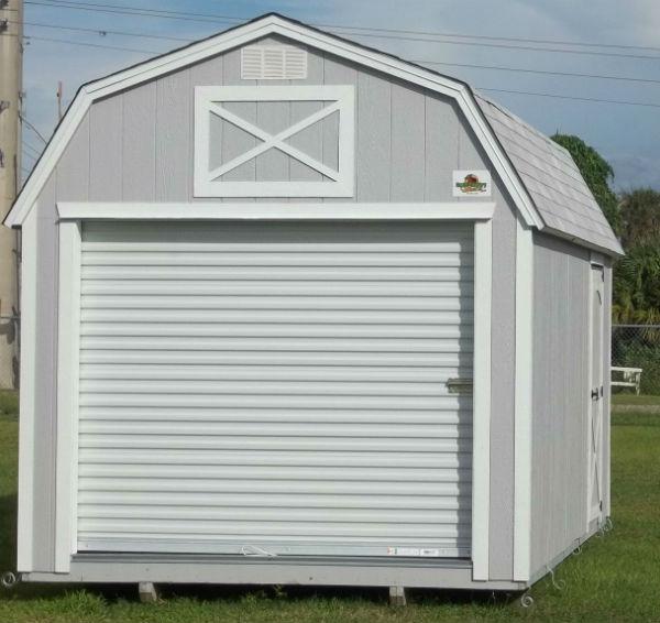 Garden Sheds South Florida storage sheds barns orlando tampa brandon sebring arcadia kissimmee