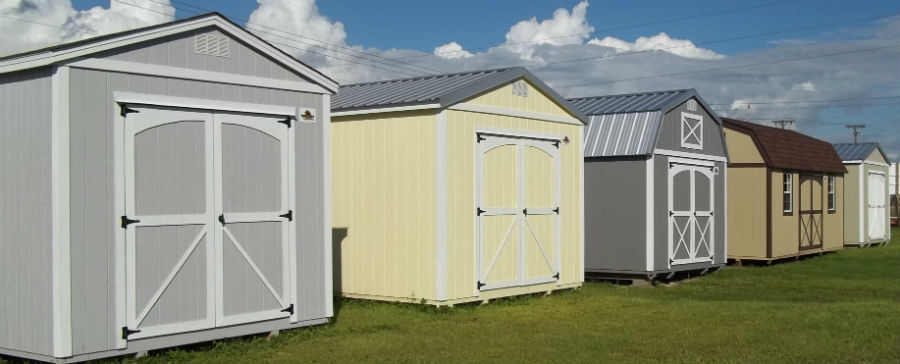 Garden Sheds Florida storage sheds barns tampa orlando fort myers ft lauderdale port
