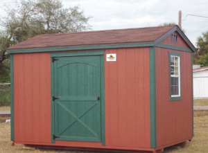 Quality Sheds And Barns For South Florida